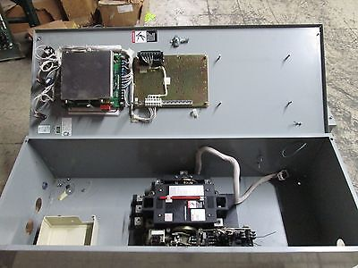 Asco Non-automatic Transfer Switch E940326097xc 260a 480y277v 60hz Used
