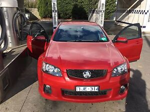 Call now this excellent condition VE II SV6 sedan Dandenong North Greater Dandenong Preview