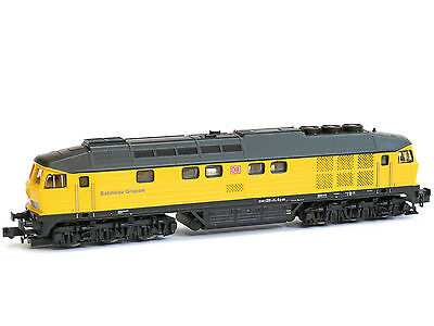 Brawa 61015 - DCC+SX Sound Diesellok BR 233 DB Bahnbau Ep.VI - Spur N - NEU online kaufen
