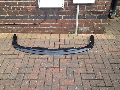 Subaru Impreza  hawkeye 06-07  front splitter in gloss black new