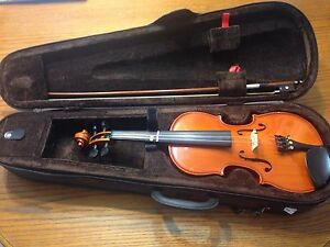 Stentor Student Fiddle 1/2 Size