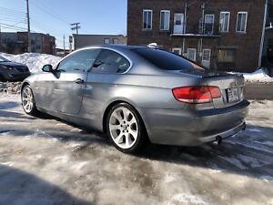 BMW 335XI *MHD TUNE*