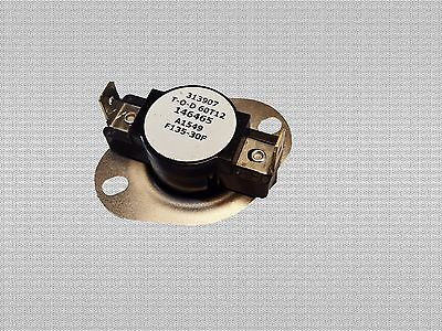 Waste Oil Heater Parts Reznor 146465 Blower Control Switch Ra And Rad And Rv