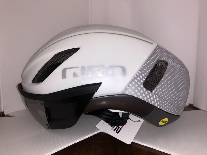 Giro Vanquish MIPS Helmet - Matte White - Brand New - Large