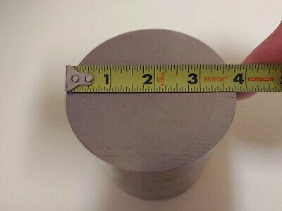 Titanium 3.75 Round Rod 6al4v