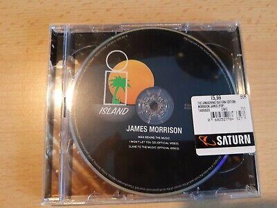 Usado, James Morrison - The Awakening - ohne Front-Cover! comprar usado  Enviando para Brazil