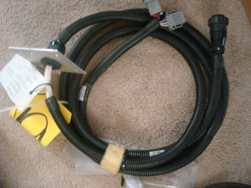 NEW Gillig Bus Air Condition A/C Intelligaire Wire Harness Blaylock 50-41523-000