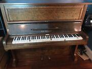 Piano ED Seiler Bunbury Bunbury Area Preview