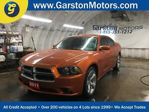 2011 Dodge Charger SXT*NAVIGATION*BACK UP CAMERA*POWER SUNROOF*U