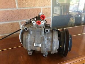 A/C Compressor Balaklava Wakefield Area Preview
