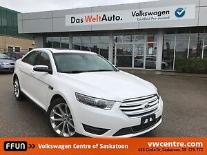 2015 Ford Taurus Limited UNDER 40,000 KM!!!