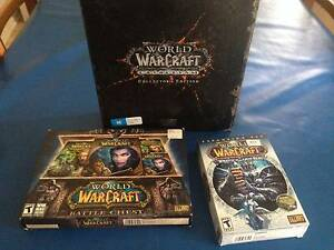 World of Warcraft Port Macquarie Port Macquarie City Preview