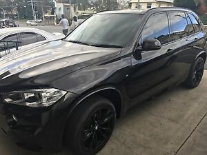 MY2016 BMW X5 BLACK PACK M/SPORT F15 DIESEL  Bowen Hills Brisbane North East Preview