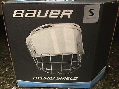 Protective Gear Hockey Visor