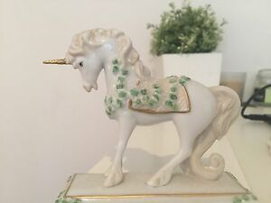 Franklin Mint Horses/Unicorns Karrinyup Stirling Area Preview