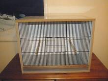 bird cage for small birds 51cm x39cm cage frount mouse profe Hinchinbrook Liverpool Area Preview