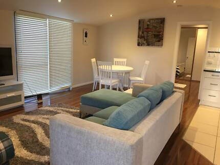 Short Term Fully Furnished 1 Bedroom Granny Flat