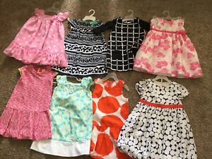 Gymboree Dresses - Sz 5