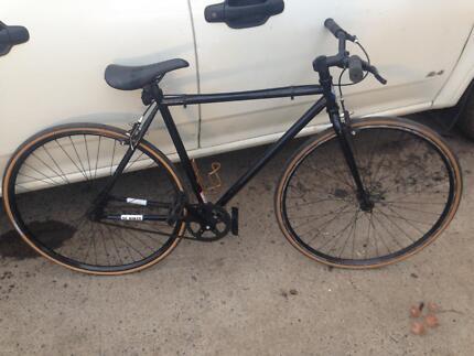 SE Bikes single speed bike