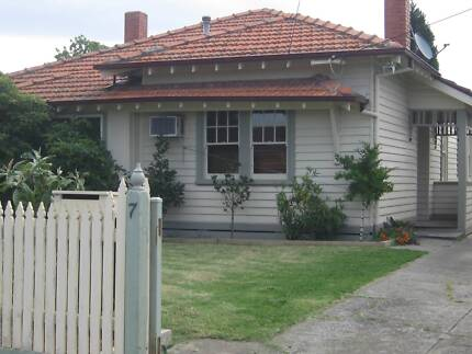 Coburg Room for rent / House share