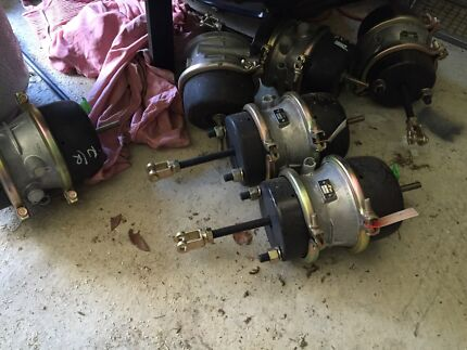 Brake booster Minto Campbelltown Area Preview