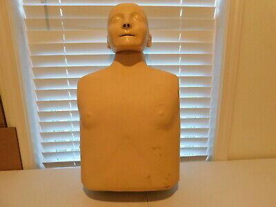 Laerdal Emt Cpr Adult Manikin Torso Trainer - Nursing First Aid