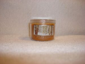 Bath Body Works Slatkin Co. MINI 1.6 oz Candle L-W in Title You Pick Once Choice