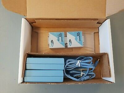 Gefen ExtendIt DVI DL Booster - Boxed With PSU