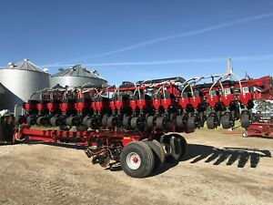 12 Row Corn Planters Buy Or Sell Heavy Equipment In Ontario