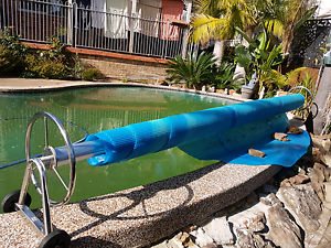 Aluminum pool cover Georges Hall Bankstown Area Preview