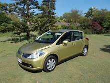 2007 Nissan Tiida Rochedale Brisbane South East Preview