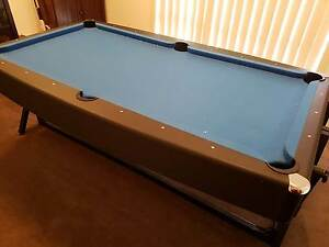 3-in-1 Pool/Air Hockey/Table Tennis table Burton Salisbury Area Preview