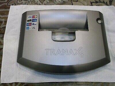 Hantel Tranax 1700 1700w Door Bezel Assy