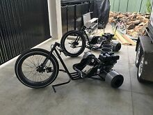 Fat Drifter Trike Merrimac Gold Coast City Preview