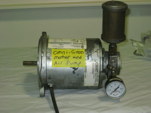 Omni combustion motor with air compressor WASTE OIL FURNACE PART