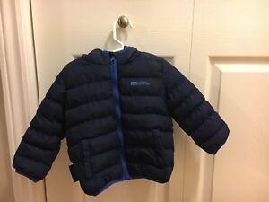 Winter jacket mountain warehouse