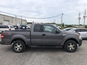 2004 Ford F-150 Come Pick Up