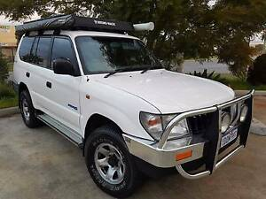 1998 Toyota Other SUV Malaga Swan Area Preview
