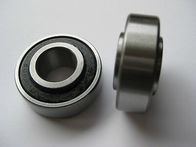 Arbor Bearings - Early Delta Unisaw Or Unisaw Jr. With Extended Races