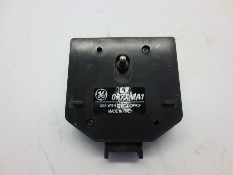 General Electric CR7XMA1 Interlock Contactor