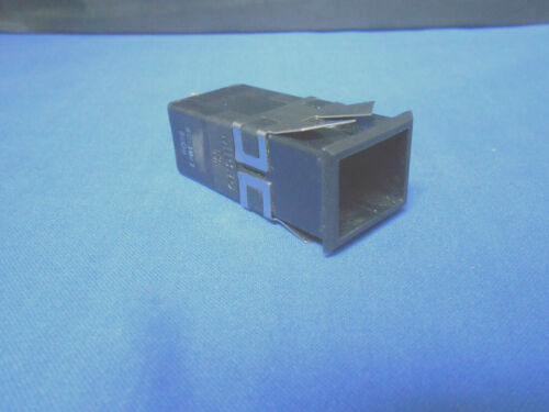 4C11B41 MICRO USA PLASTIC LIGHT INDICATOR SUB ASSY. NEW OLD STOCK
