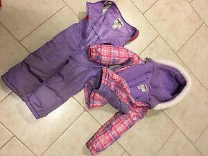 3T Osh Kosh 2 piece snow suit