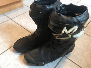 Alpinestars Supertech R Motorcycle Boots