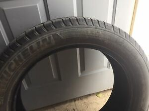Michelin tires (Venza) Latitude