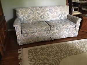 SOFA  BED..GENTLY USED!! ,