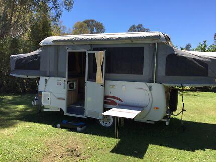 Camper Markwood Wangaratta Area Preview