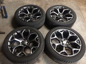 300S wheels