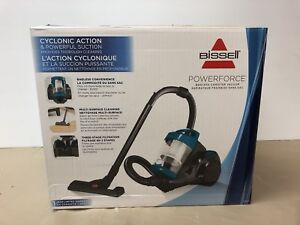 Brand New Bissell Power Force Vacuum