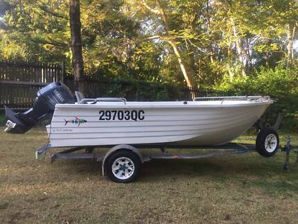 Boat Hire and Equipment For Sale Mackay 4740 Mackay City Preview