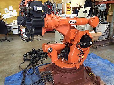 Nachi Robot Nachi Sa160 Abb Robot Fanuc Robot Motoman Robot Welding Robot